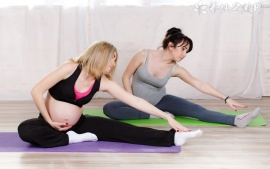 瑜伽的倒立怎么练