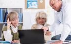 老年人消化道的保养方法