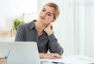 上班族怎么防治颈椎病