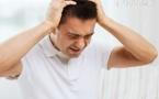 中医针灸治疗紧张性头痛