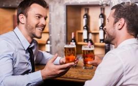 过量喝酒的危害