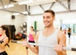 健身完吃什么能长肌肉