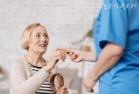 糖尿病患者的饮食护理