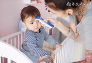 小孩发烧如何护理