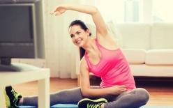 女生如何练出完美腹肌?这几个动作助你一臂之力!