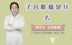 子宫肌瘤是什么