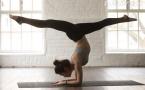 女性增肌做什么运动