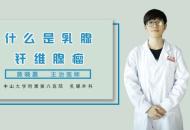 什么是乳腺纤维腺瘤
