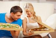 什么是高热量的食物