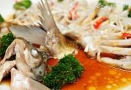 吃鱼要注意什么