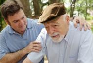 老年痴呆的症状有哪些