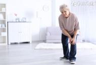 老年人膝盖疼怎么治