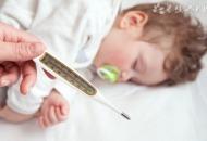 小孩发烧怎么退烧最快