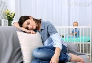 产后抑郁症怎么调理