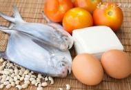 孕妇补钙吃什么