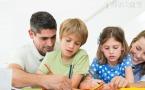 如何提高小孩记忆力