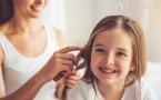 小孩头发稀少怎么办