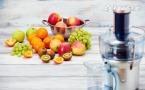 水果煮水的作用与功效是什么