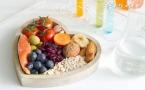 低胆固醇食物有哪些