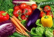夏季最适合吃什么蔬菜