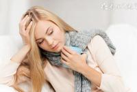 咽炎会引起肺炎吗
