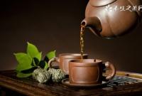 秋季喝什么茶好