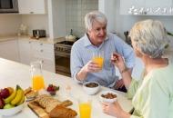老人吃什么能增加营养吸收