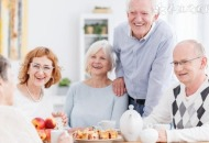 老人心率过快有危险吗