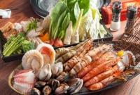 海鲜吃多了好吗