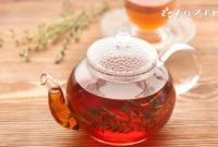 肝胆湿热喝什么茶好