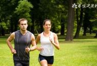 坚持长跑的生理变化有哪些