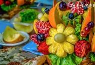 夏季身体虚吃什么水果好