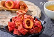柿子和山楂能一起吃吗