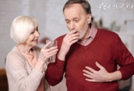 胸痛是肺结核复发吗