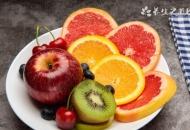 激光祛斑后不能吃什么水果
