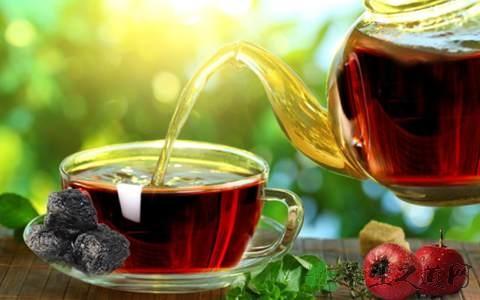 芒种养生喝什么茶