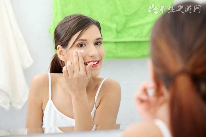 改善毛孔粗大的方法