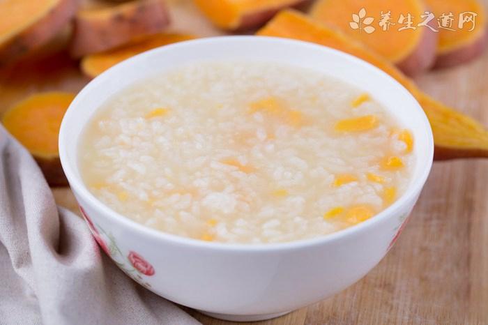 黄小米的营养价值_吃黄小米的好处