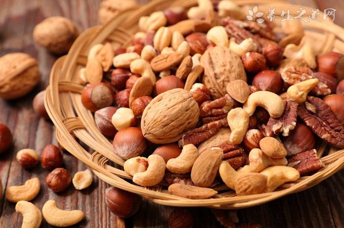 巴旦木的营养价值_吃巴旦木的好处