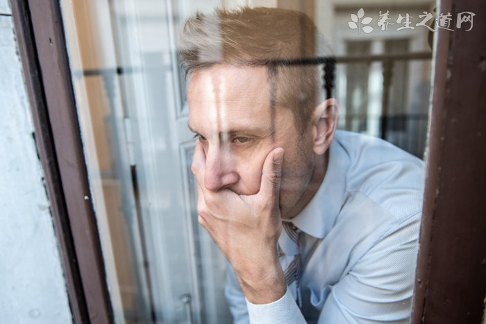 抑郁症和焦虑症区别