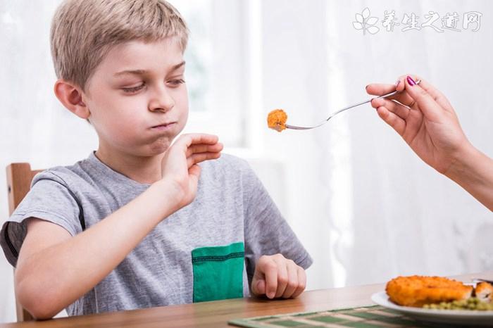 小儿糖尿病的典型症状
