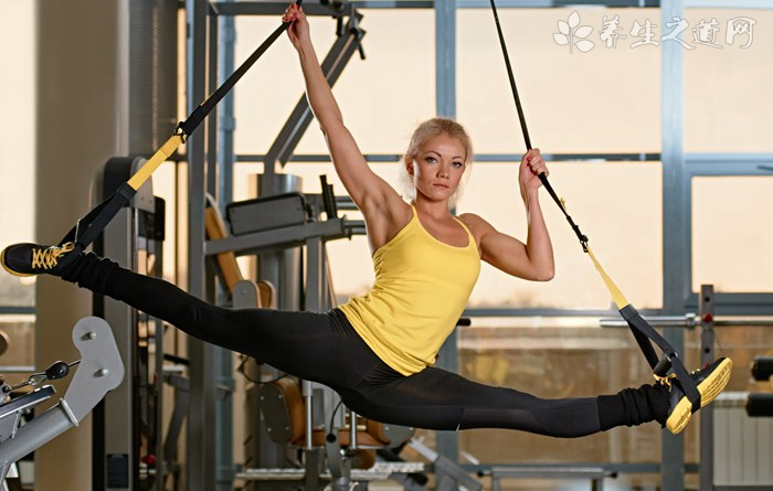 舞蹈演员的体能训练方法