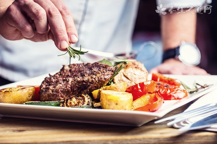 蒜苗炒牛肉的营养价值