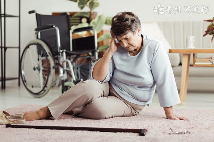 老年人腿疼有偏方吗