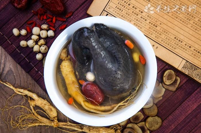 海带炖排骨汤什么时候放调料