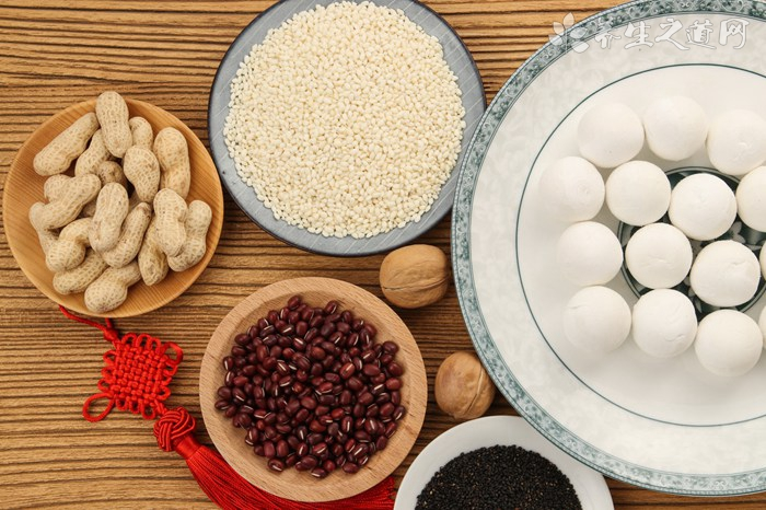 糯米粉的营养价值_吃糯米粉的好处