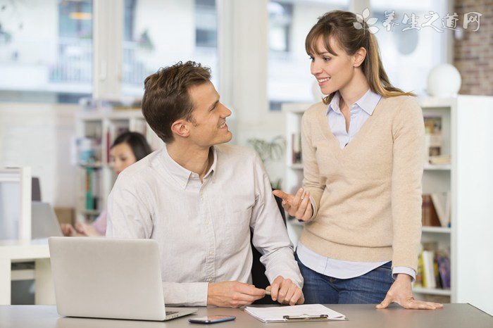职业压力产生的原因与影响