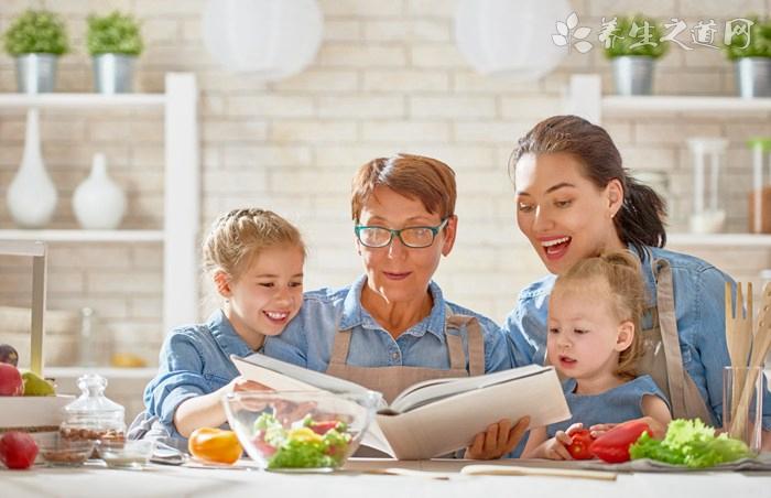 做外婆菜放什么调料