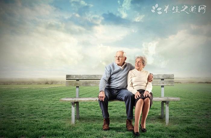 老年人应如何调治丧偶心态