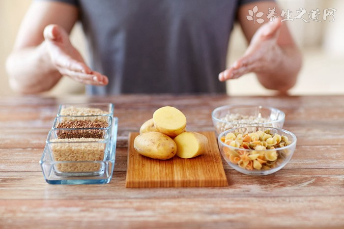 土豆泥的营养价值